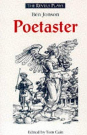 Poetaster (The Revels Plays) by Ben Jonson