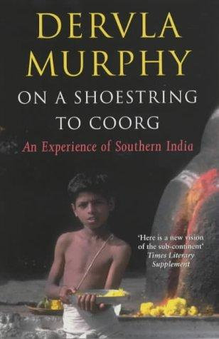 On a Shoestring to Coorg