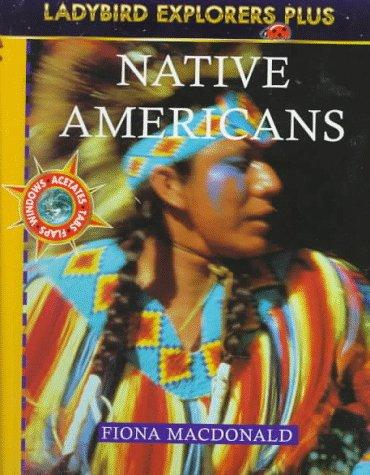 Native Americans by Unauthored
