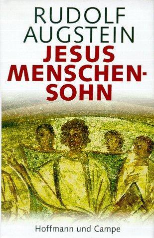 Jesus Menschensohn