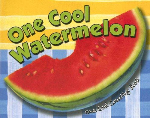 One Cool Watermelon