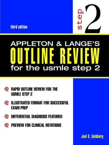 The instant exam review for the USMLE step 2
