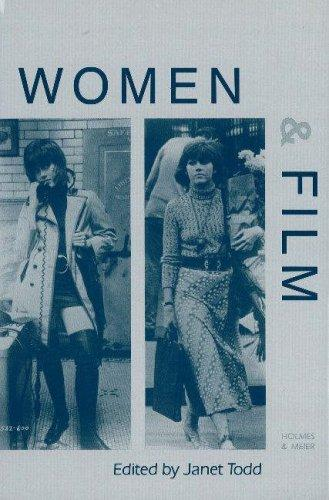 Women and Film by Janet Todd