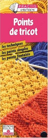 Points de tricot  by